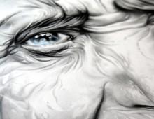 Wrinkled